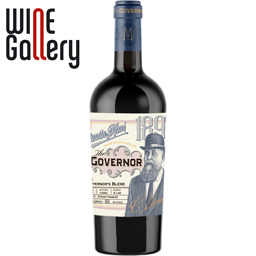 Vin rosu Governor Blend 0.75l