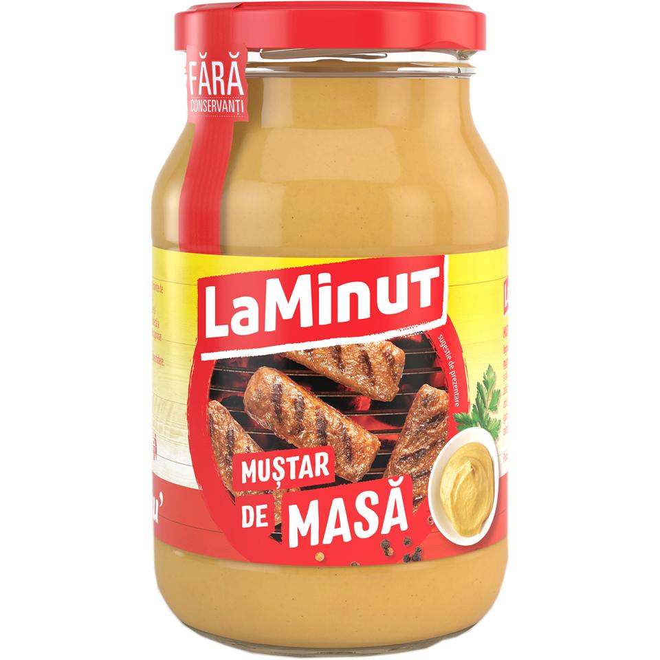 La Minut