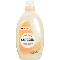 Detergent lichid Marseille, 33 spalari 1.815L