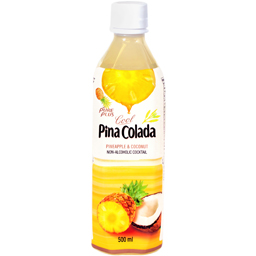 Bautura racoritoare necarbogazoasa Pina Colada 500ml