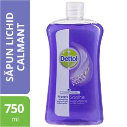 Rezerva sapun lichid Soothe 750ml
