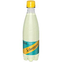 Apa tonica Bitter cu aroma de lamaie 0.5l
