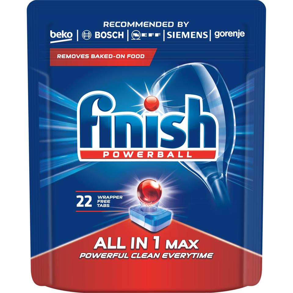 Finish-All in 1 Max
