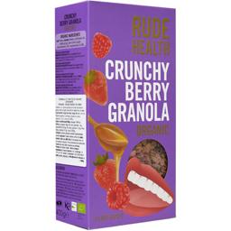 Granola fructe de padure 400g