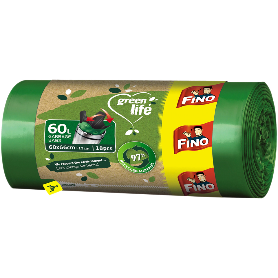 Fino-Green Life