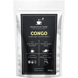 Cafea boabe Congo 200g