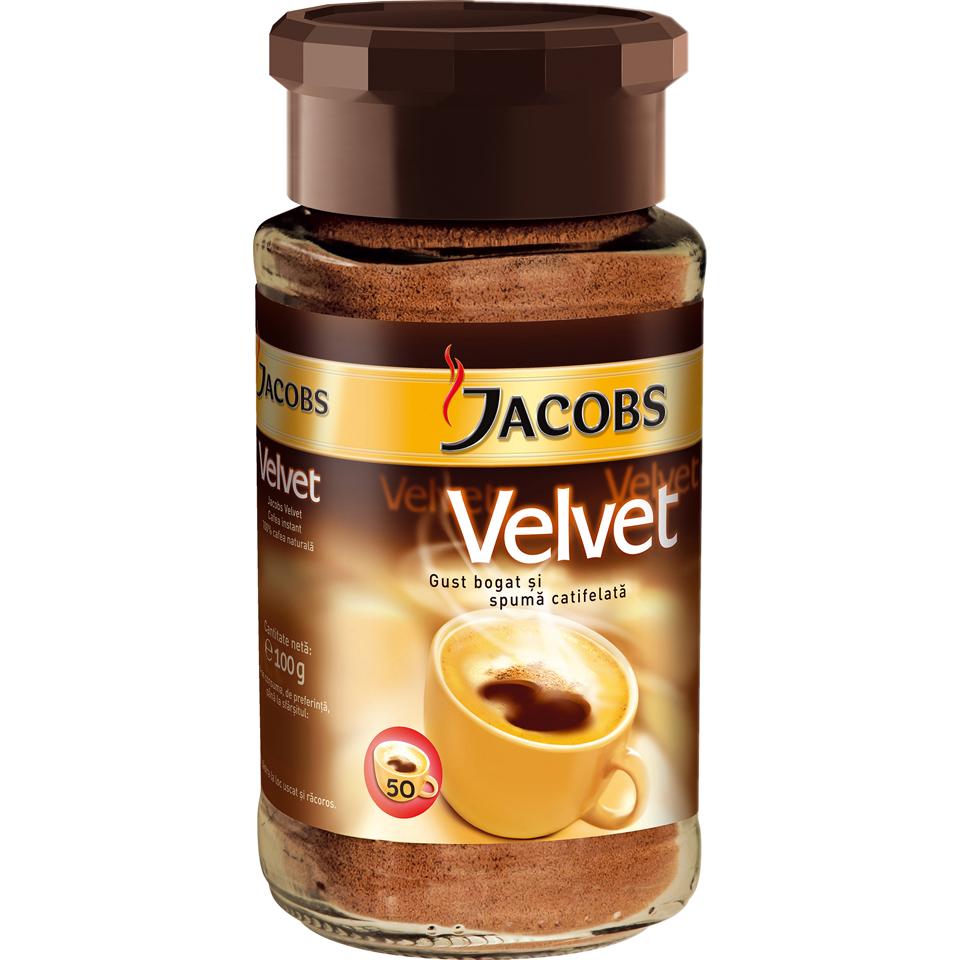 Jacobs-Velvet