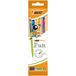 Creioane mecanice HB 0.7mm 3 bucati